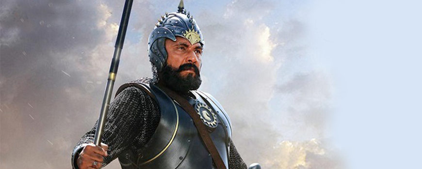 Why did Katappa really kill Bahubali!???